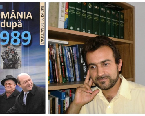 "Recenzie – ""Romania dupa 1989. Enciclopedie de Istorie"""