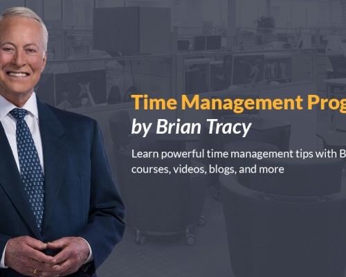 """Recenzie - """"Controleaza-ti timpul ca sa-ti controlezi viata"""", de Brian Tracy"""