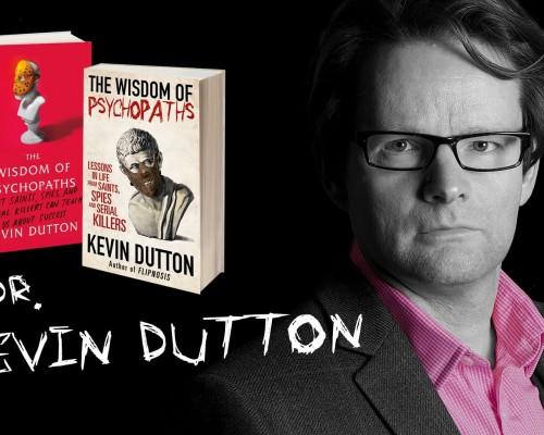 """Recenzie - """"Intelepciunea psihopatilor"""", de Kevin Dutton"""