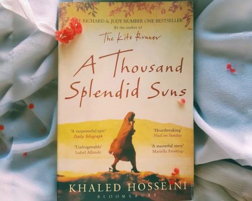 """Recenzie - """"Splendida cetate a celor o mie de sori"""", de Khaled Hosseini"""