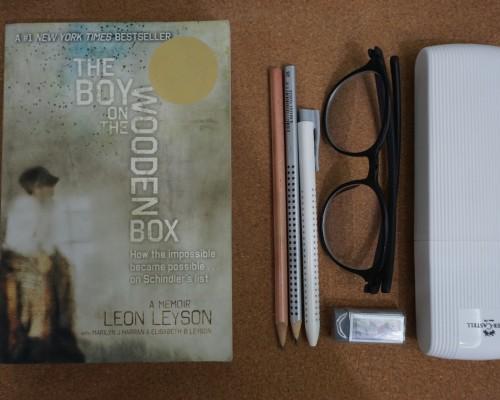 """Recenzie - """"Un baiat pe lista lui Schindler"""", de Leon Leyson"""