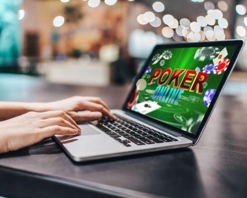 Poker online – Ghidul incepatorului